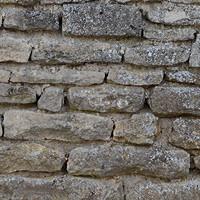 Stone Wall very high resolution