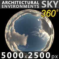 Sky 360 Day 017 5000x2500