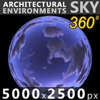 Sky 360 Day 025 5000x2500