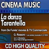 Rossini La Danza Tarantella