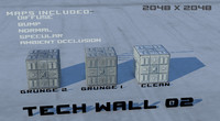 Tech Wall 02
