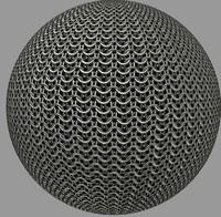Armor 1 | Tileable | 2048px