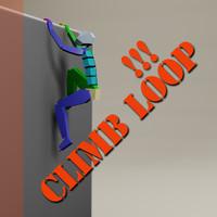 Climb Loop  .BIPed