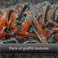 graffiti walls