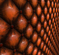 Leather 3 | Tileable | 2048px