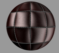 Leather 4 | Tileable | 2048px
