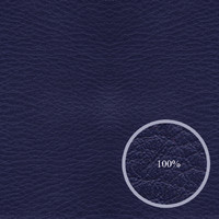 Blue Leather Texture Map