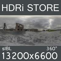 mine2 HDRi