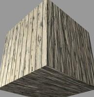 Planks 1 | Tileable | 2048px