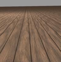 Planks 3 | Tileable | 2048px