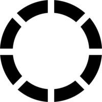 Spinning segments preloader