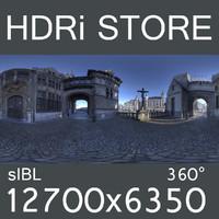 Het Steen HDRi