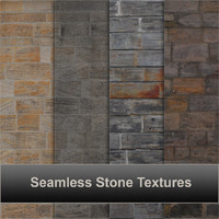 tilable stone textures