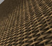 Weave 4 | Tileable | 2048px