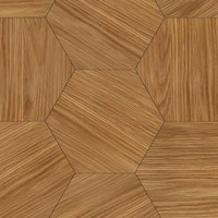 Hexagon Parquet