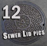 Sewer Lids