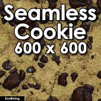 Food 039 - Cookie