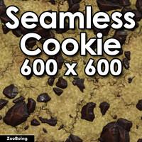 Food 039 - Cookie