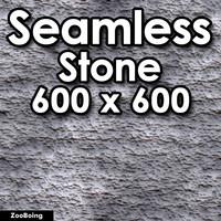Stone 093 - Stone Cliff