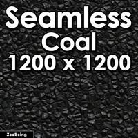 Fire 013 - Coal