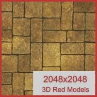 stone floor 1