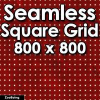 Grid 013 - Squares