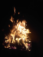 Bonfire Fire