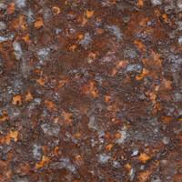 Low-Res Metal Rust 01-L