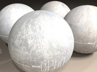 MATERIAL 4 PACK - Seamless Concrete 01