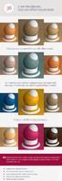 V-Ray Procedural Tiles 1x3 Offset Color Noise