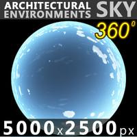 Sky 360 Day 128 5000x2500