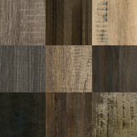 12 extreme unprocessed raw wood texture