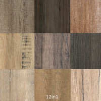 12 raw and rough wood texture