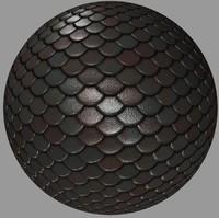 Armor 4 | Tileable | 2048px