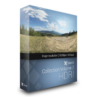 CGAxis HDRI Collection Volume 7