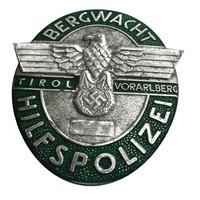 WW2 Police