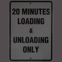sign_loadingUnloading