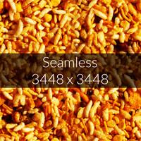 Rice pea texture 03