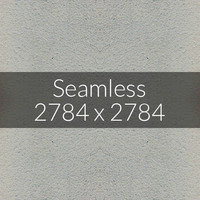 Cemented wall Texture Map 03