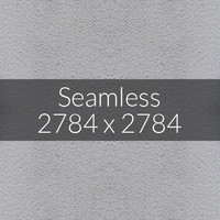 Cemented wall Texture Map