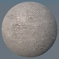 Concrete Shader _ Full Render Collection Catalog