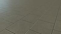 Sidewalk tiles