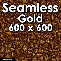 Metal 094 - Gold