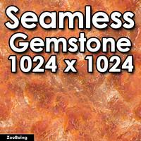 Stone 086 - Gem