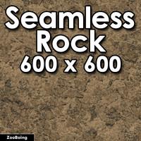 Stone 002 - Rocky