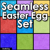 Set 064 - Easter Egg
