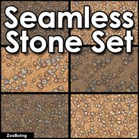 Set 065 - Stones