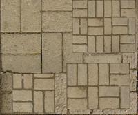 Worn Concrete Textures