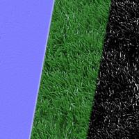 Tileable GRASS 1 (seamless; Diff + Spec + Norm)