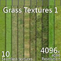 Grass Textures 1